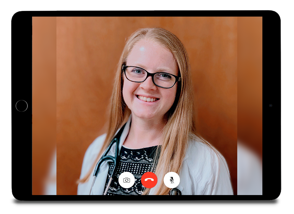 Mandy Clement, MSN, FNP-BC, Clinical Director of Tap to Treat | Occupational Health Services