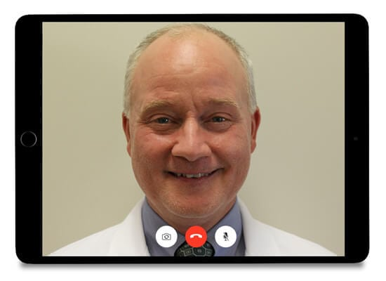 David K. Tutor, MD, Medical Director of Tap to Treat | Occupational Health Services